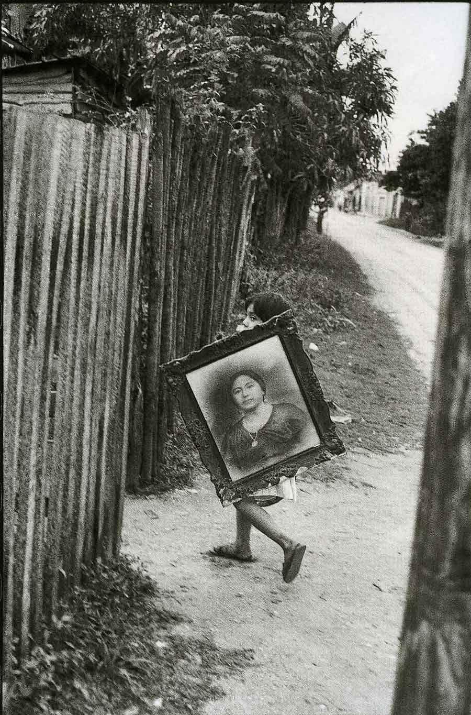Mexico (c) Henri Cartier-Bresson