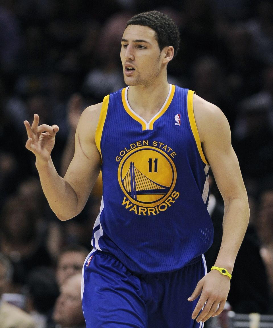 Klay Thompson HD Wallpapers Download Free Klay Thompson