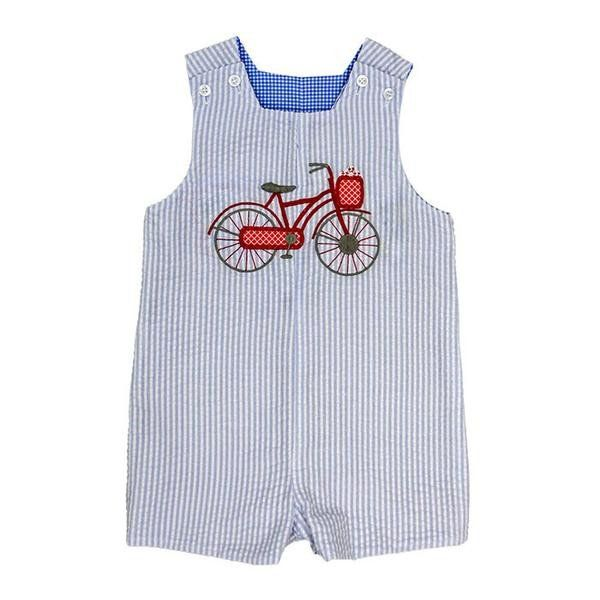 Bicycle, Reversible John John