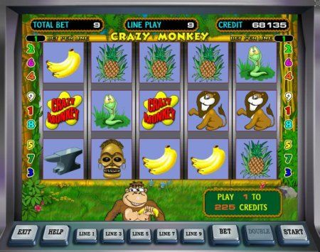 Игровые аппараты обезьянки играть онлайн бесплатно игровые автоматы в россошь