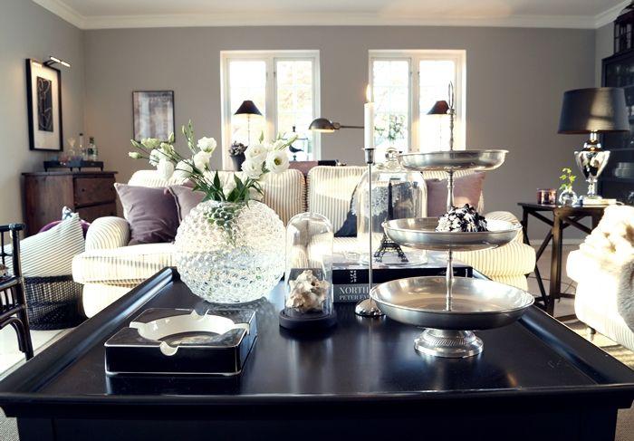 Vardagsrum vardagsrum klassiskt : 17 Best images about Inredning on Pinterest | Interior shop ...