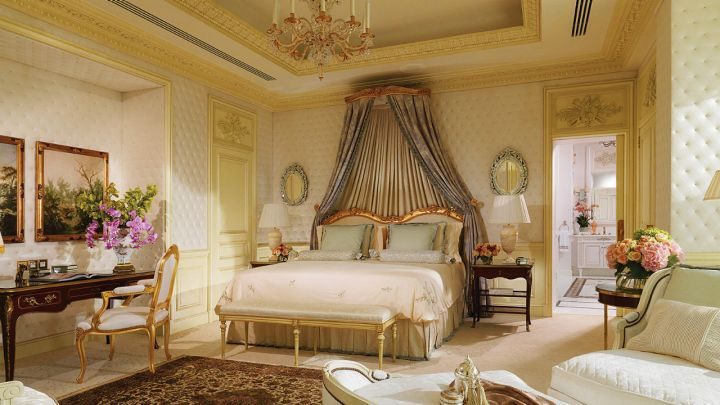 Four Seasons Cairo At Nile Plaza With Images Luxurious