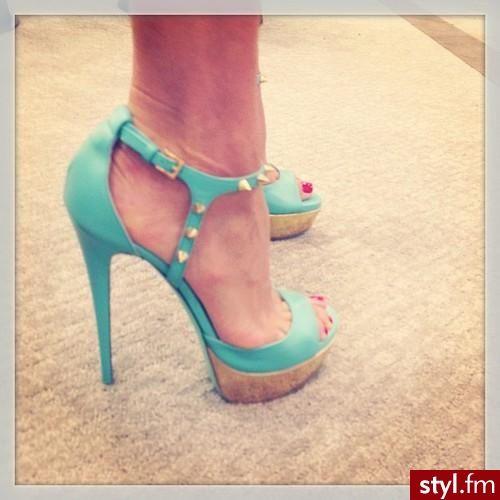 Moda Buty Pozostale Heels Shoes Dream Shoes