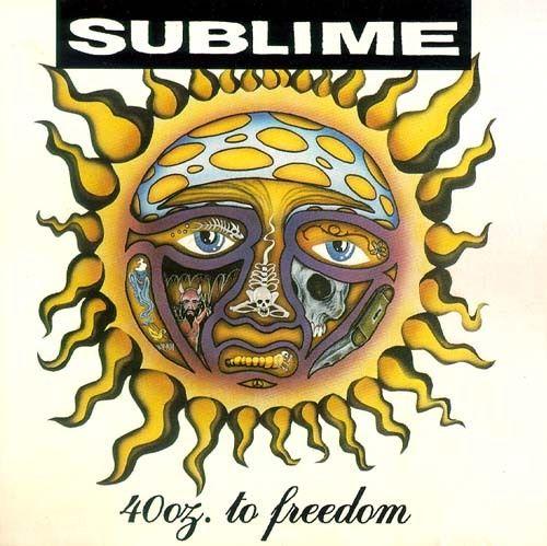 Sublime Sun Logo Google Search Ink Sublime Album Sublime Sun Music Albums