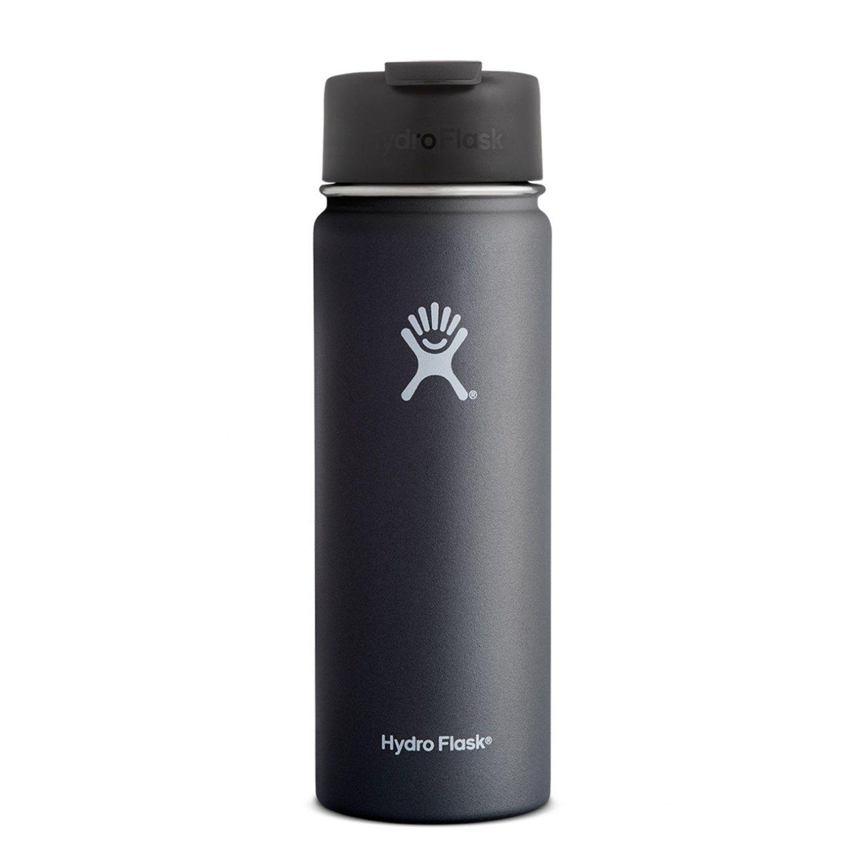 Hydro Flask 20oz Coffee Flask 2019 in Black Coffee flask