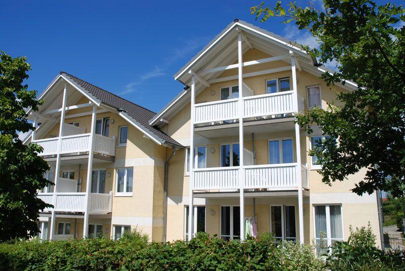 Appartement in Binz auf Rügen Style at home, Wohnen, Binz