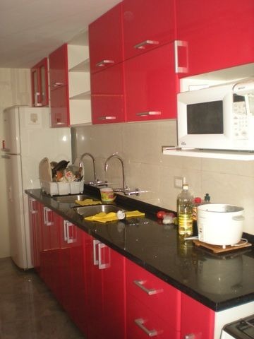 Modelos de muebles de cocina de melamina buscar con google muebles para cocina pinterest - Modelos de muebles de cocina ...