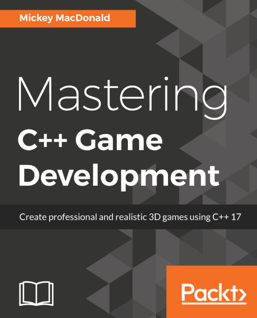 Mastering C++ Game Development (eBook) (With images