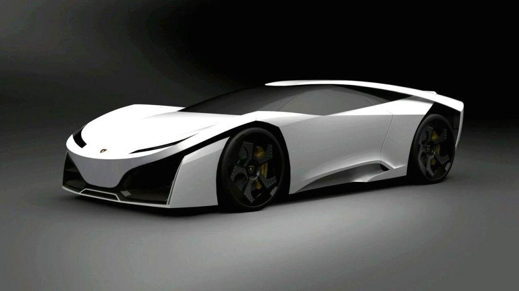 Lamborghini Madura Concept Madura named after Madura ...