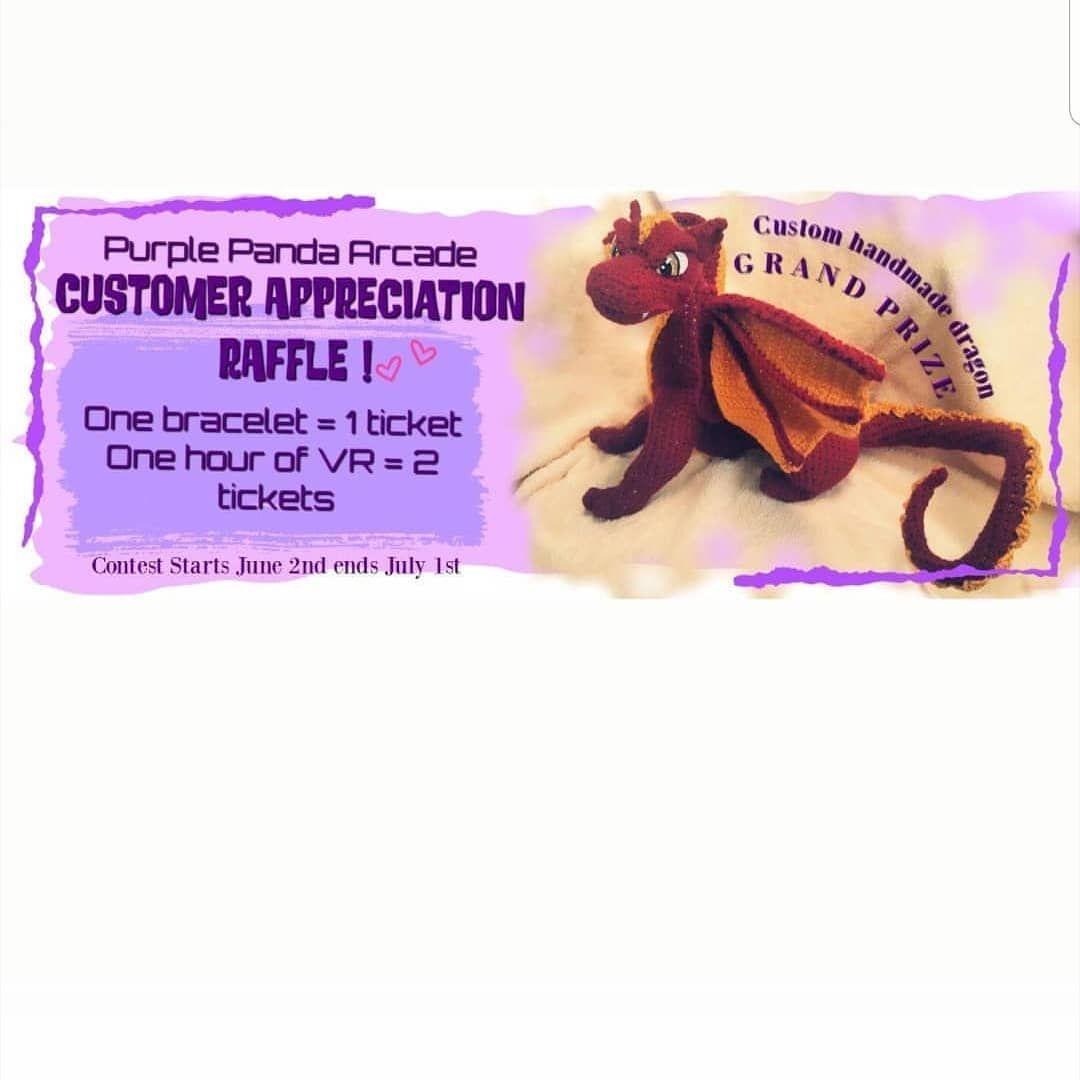 30+ Purple Panda Arcade  PNG