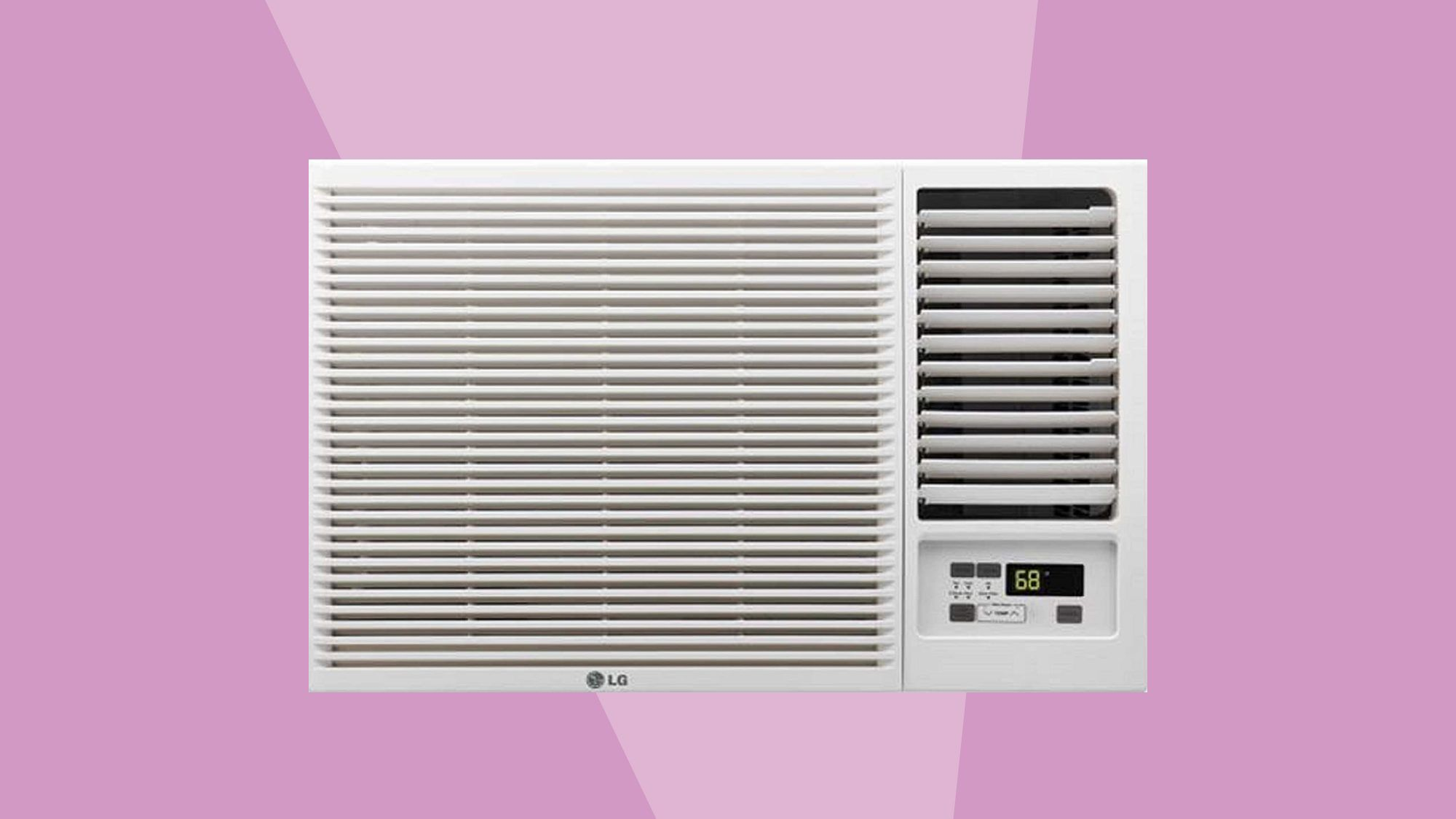 The 6 Best Window Air Conditioners to Cool Your Home