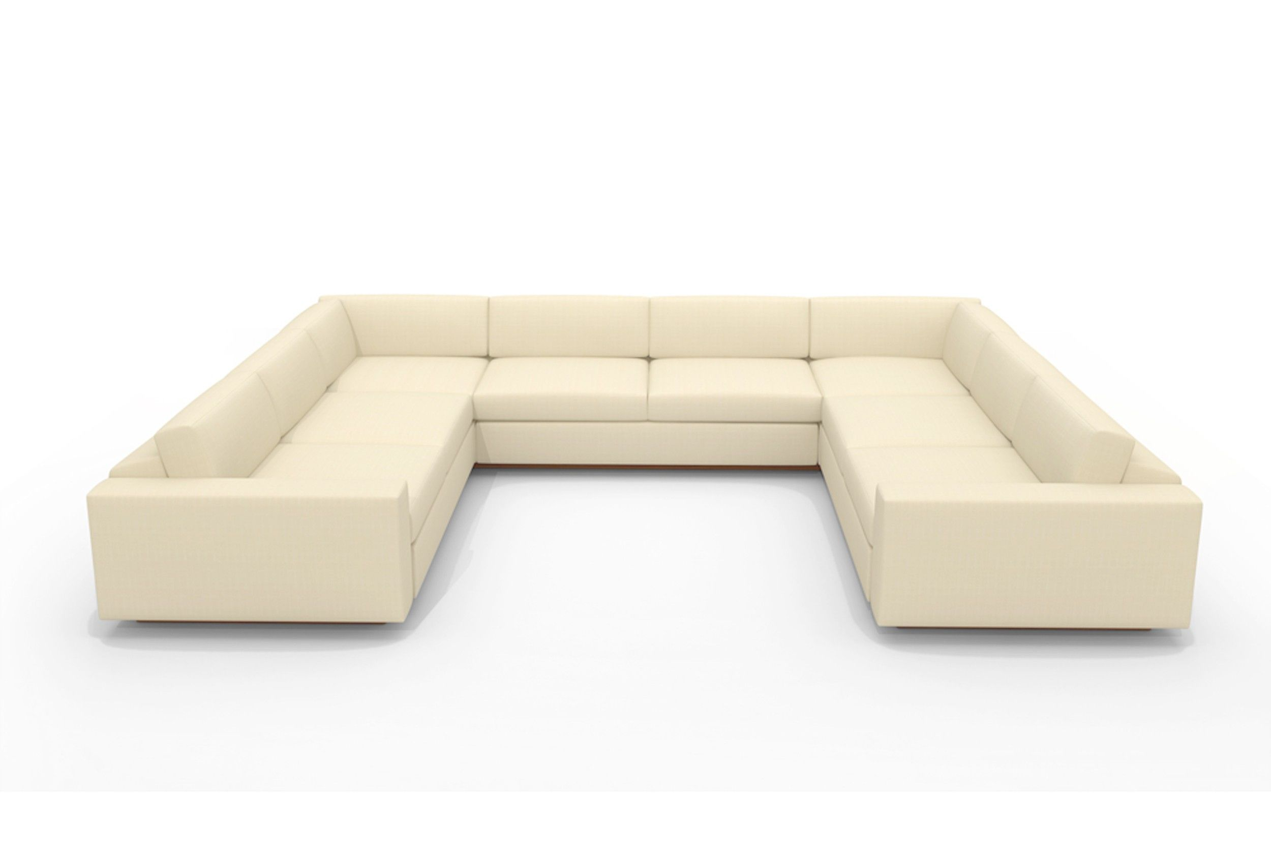 U Shaped Sofa U Shaped Sectional U Shaped Sectional Sofa U