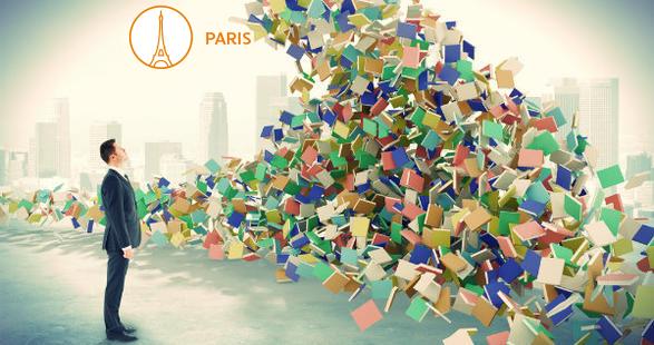 Le monde de la culture doit « saisir l'opportunité de l'explosion des données »