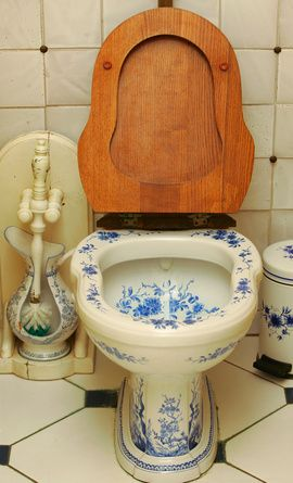 Como Limpiar Una Taza De Inodoro Muy Manchada Manchas Em Vaso