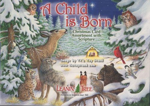 artist elizabeth goodrick - dillon | TK'S Toy Stand - Leanin' Tree Christmas  Greeting Cards - Artist Elizabeth Goodrick - Dillon TK'S Toy Stand - Leanin' Tree