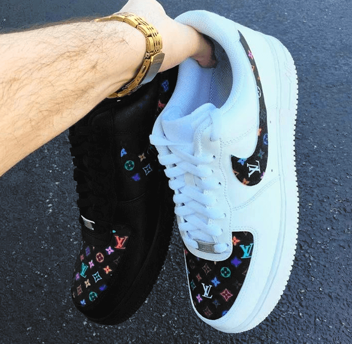 nike air air force 1 uomo