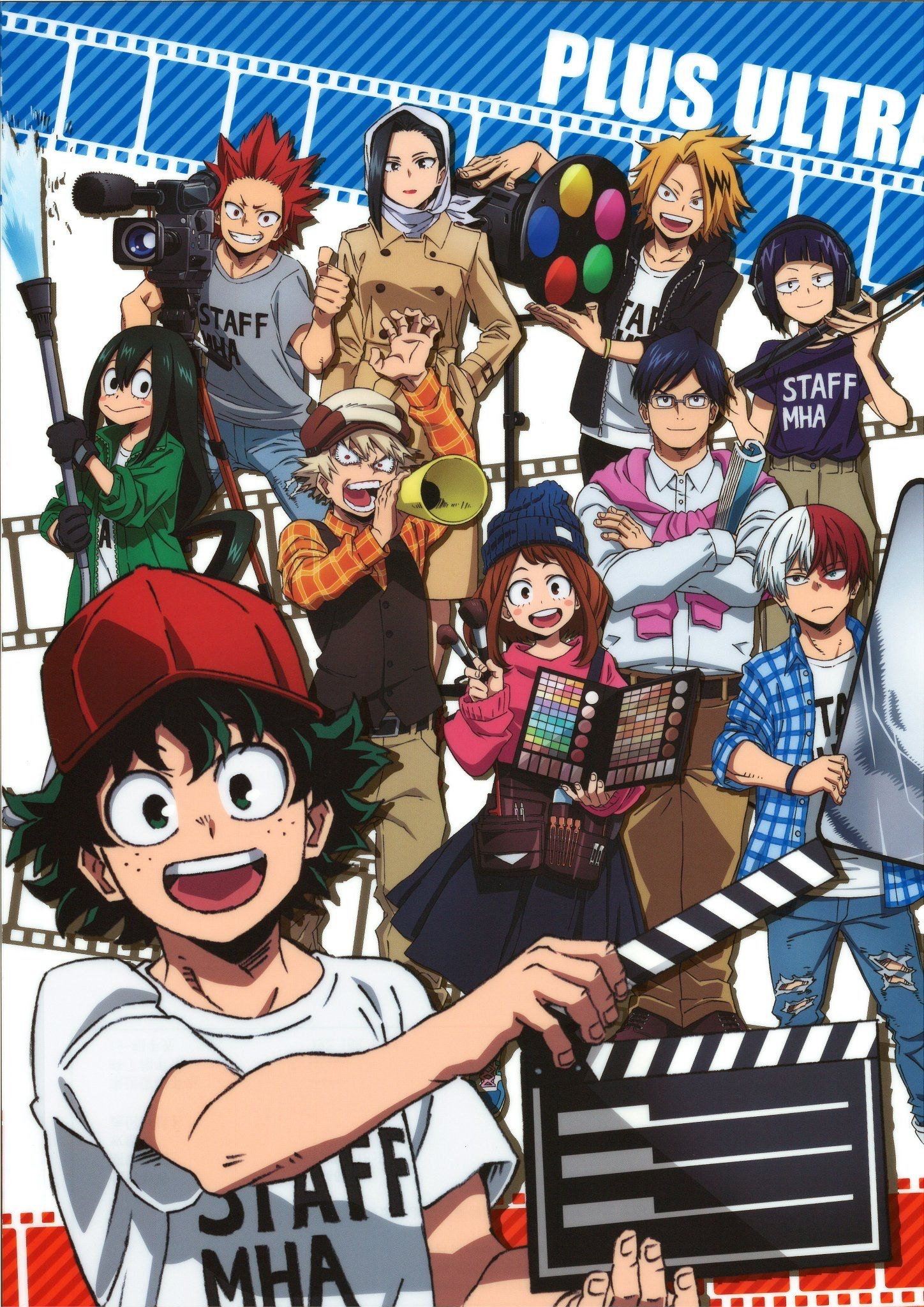 Pin by Morenistar on Bnha actor au in 2020 My hero, My
