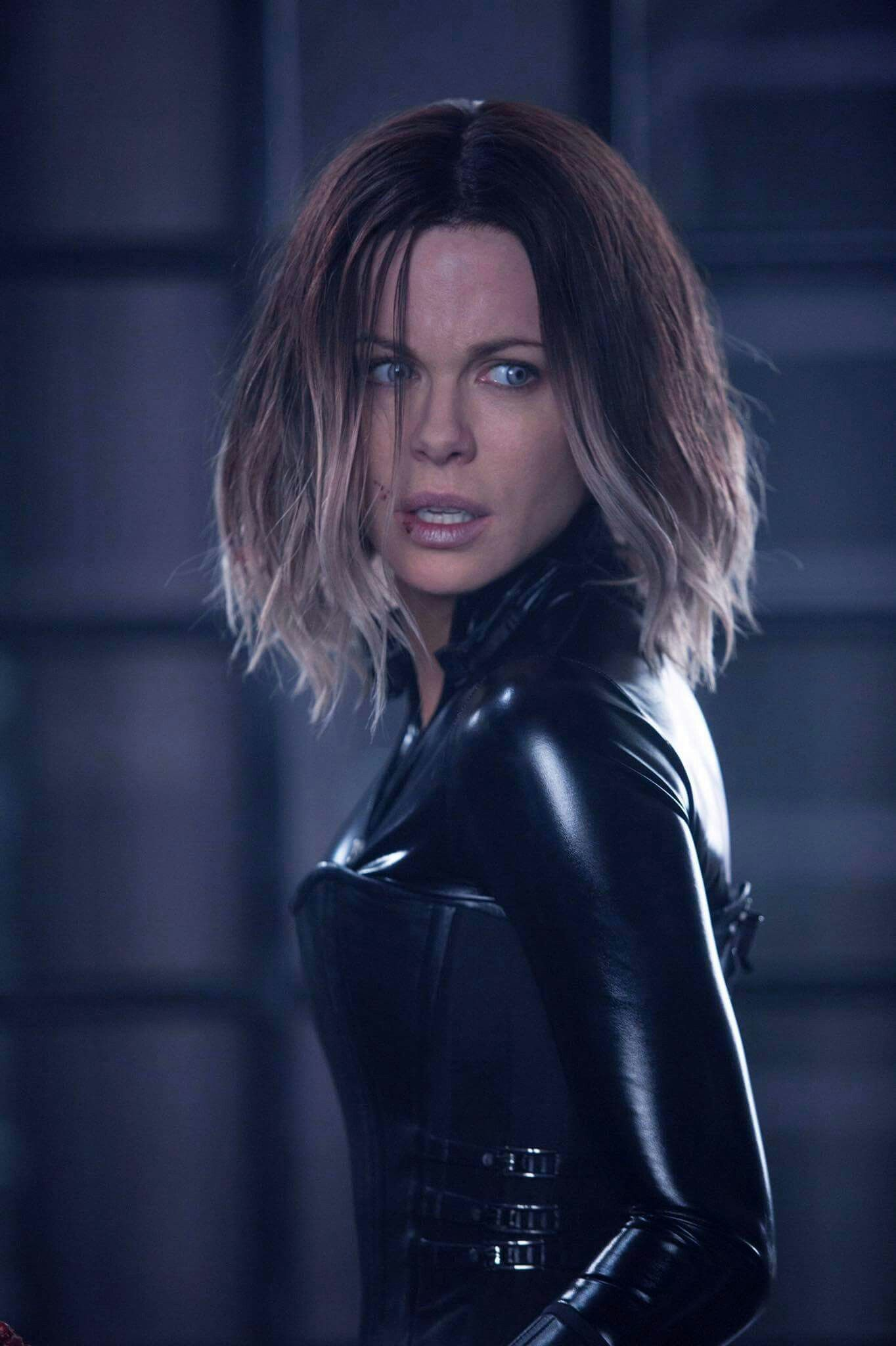 Kate Beckinsale Underworld Blood Wars Kate Selene Fantastique