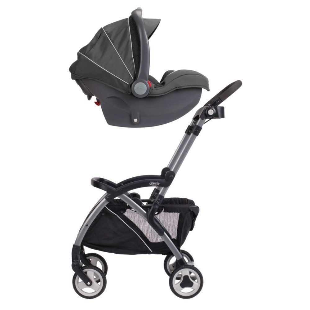 Car Seat Stroller Jogger For Convertible Travel System Newborn