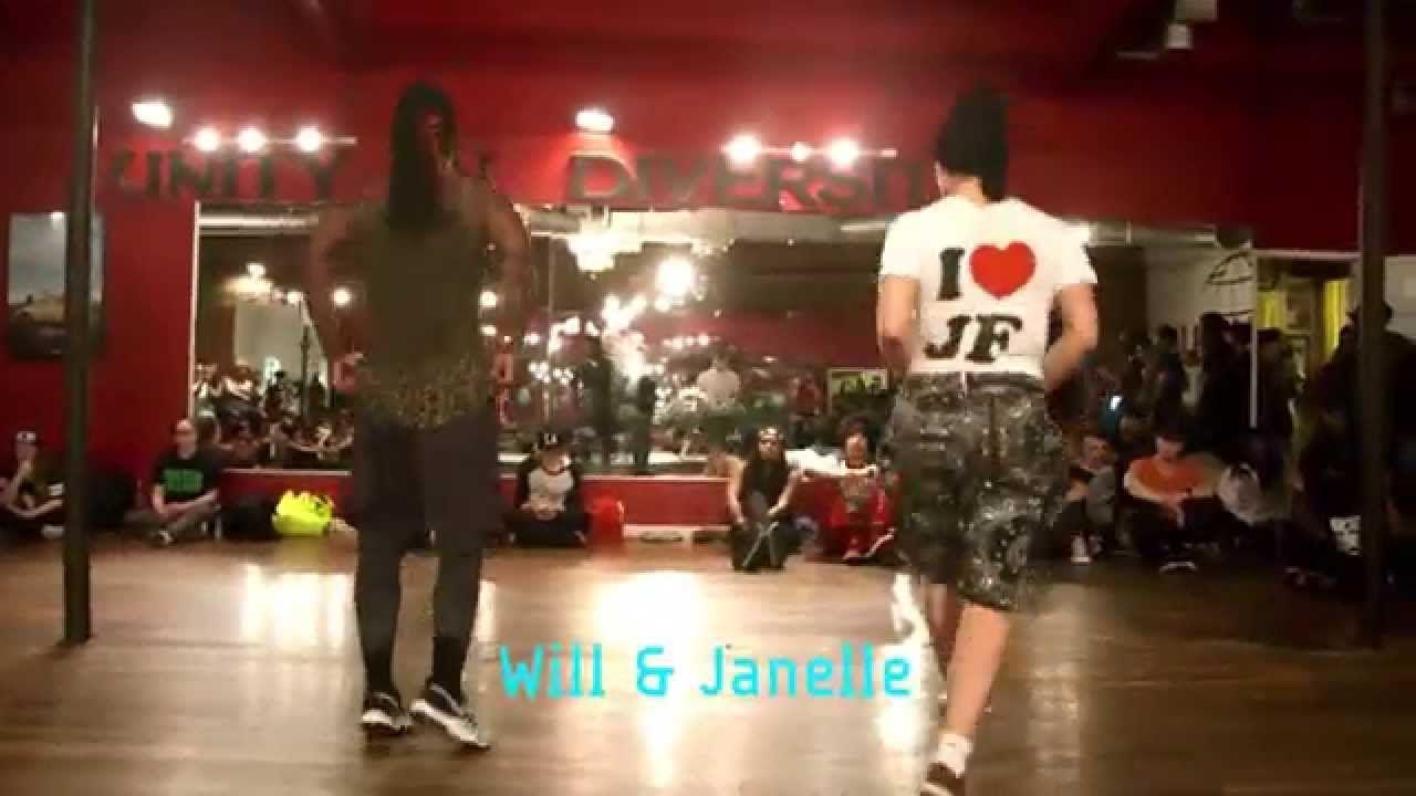 @MeekMill - Flexin On Em | WilldaBeast Adams choreography