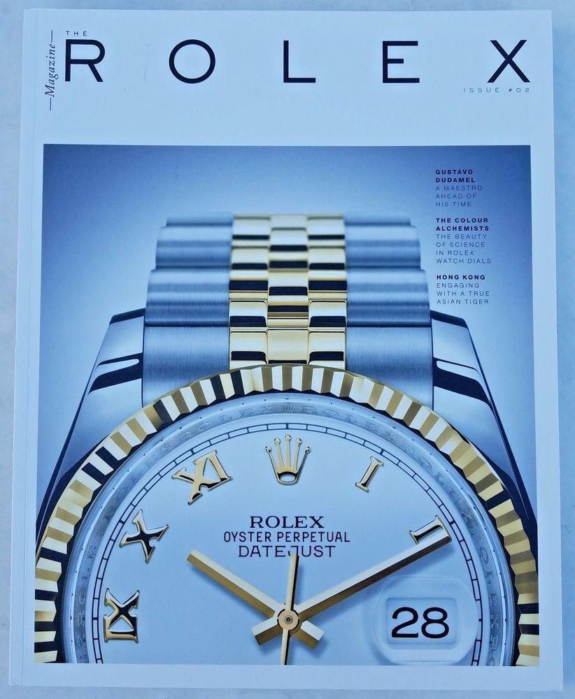 Rolex dating