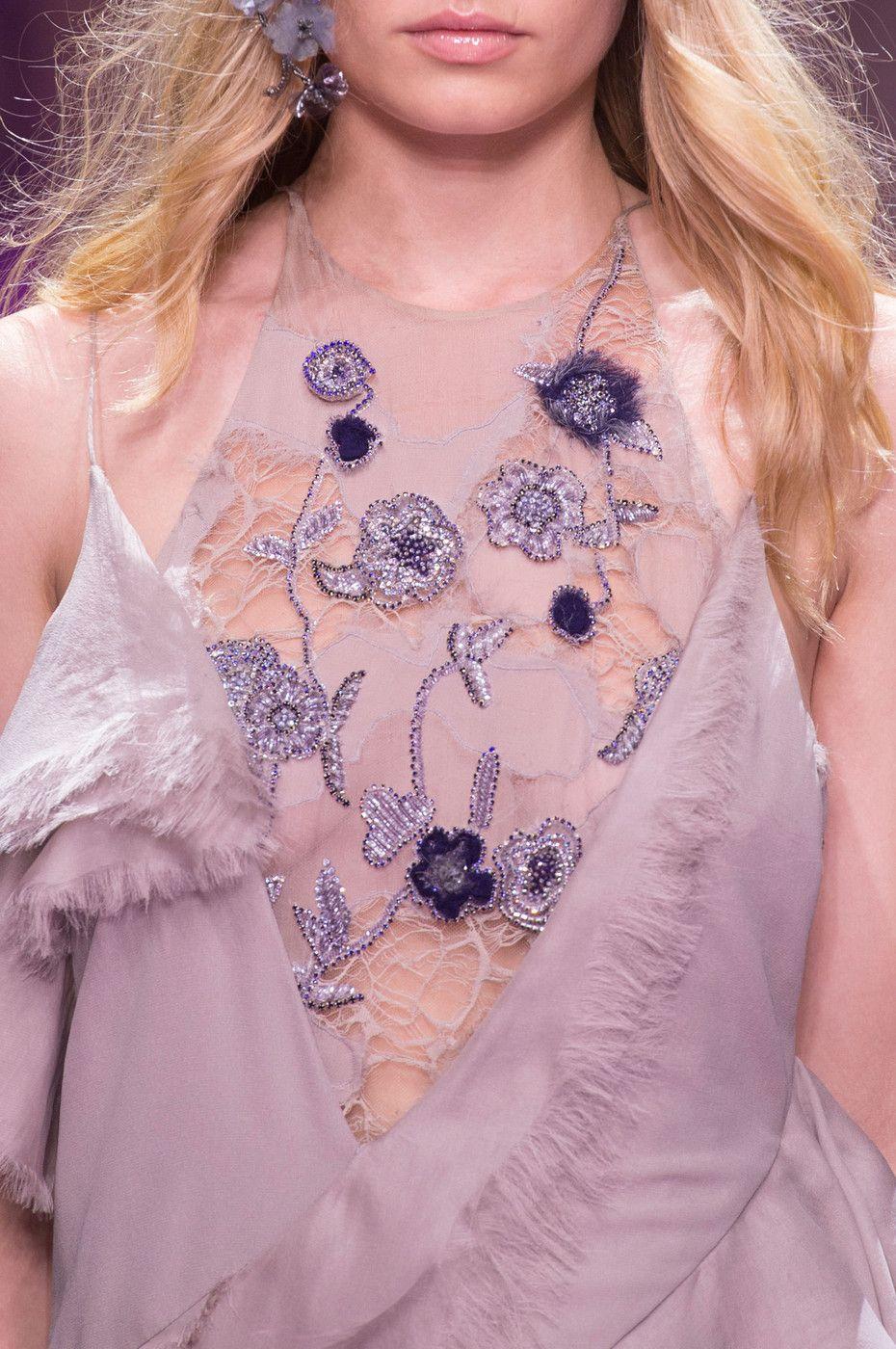 ZsaZsa Bellagio   Fashion, Versace couture, Couture