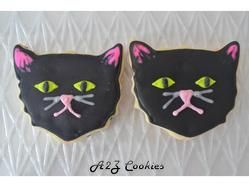 All Clips / Halloween and Horror Cookies | Cookie Connection
