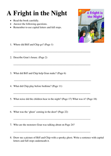 22++ Oxford reading tree worksheets Images