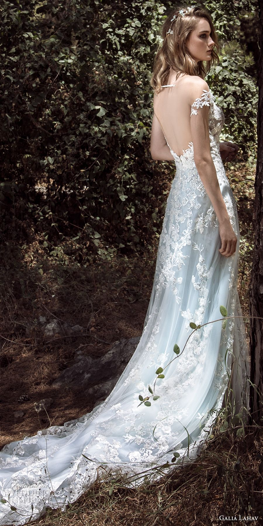 Gala by galia lahav wedding dresses u bridal collection no iv