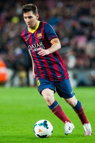 Pin On Lionel Messi
