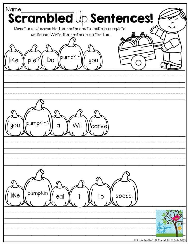 Examples of Topic Sentences and How to Write Them