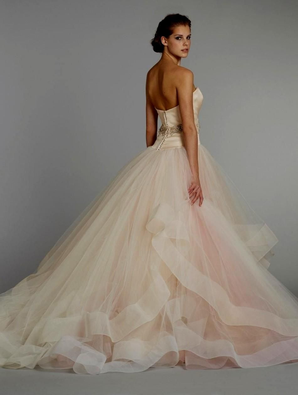 Pink wedding dress say yes to the dress   Blush Pink Wedding Dress Say Yes to the Dress  Plus Size