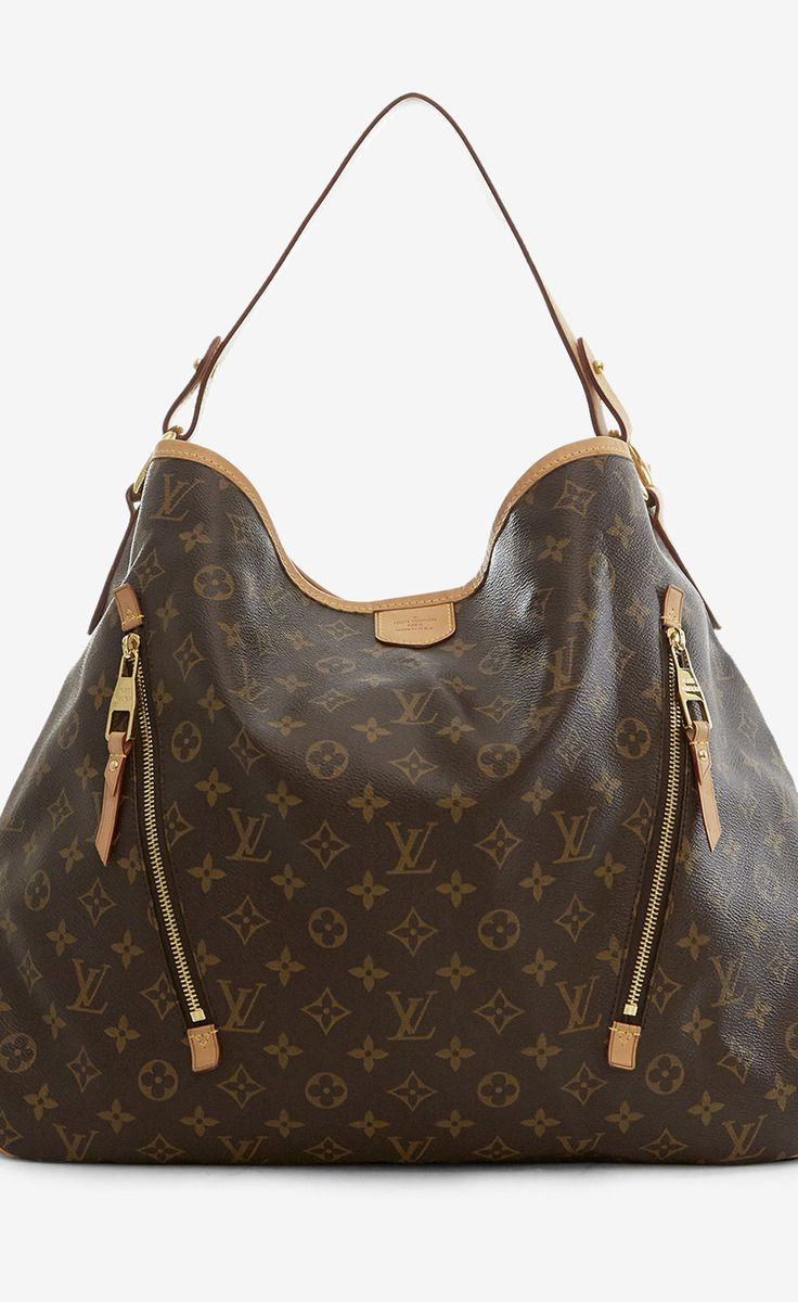 c26bf4e36 Still want this Louis Vuitton Brown And Tan Shoulder Bag with zippers |  VAUNTE Bolsa Michael
