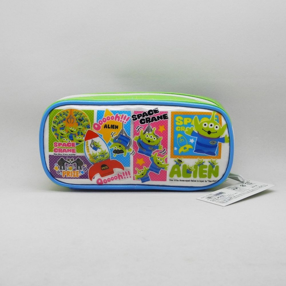 Disney Toy Story Aliens Shining Pencil Case (Import in Japan)