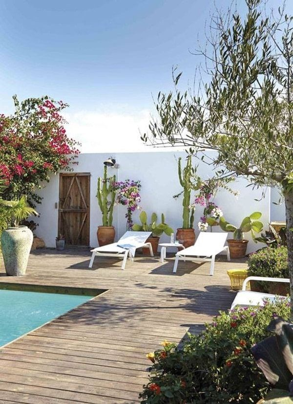 Suelos para balcones y terrazas diferentes tipos Terrazas, Suelos