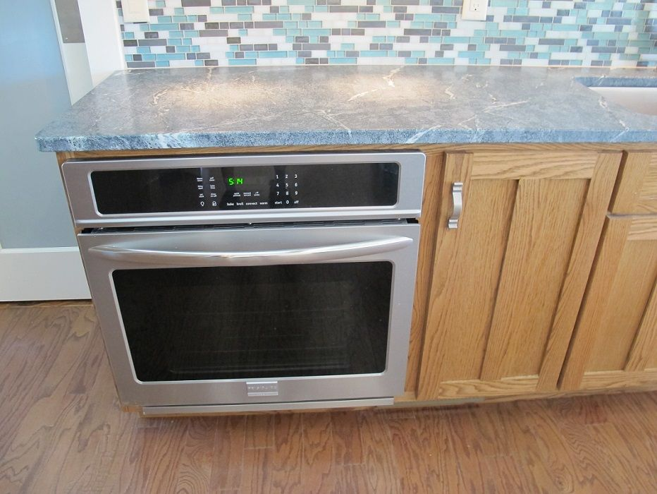 Image Result For Wall Oven Under Counter Kitchen Cooktop Wall Oven Convection Wall Oven