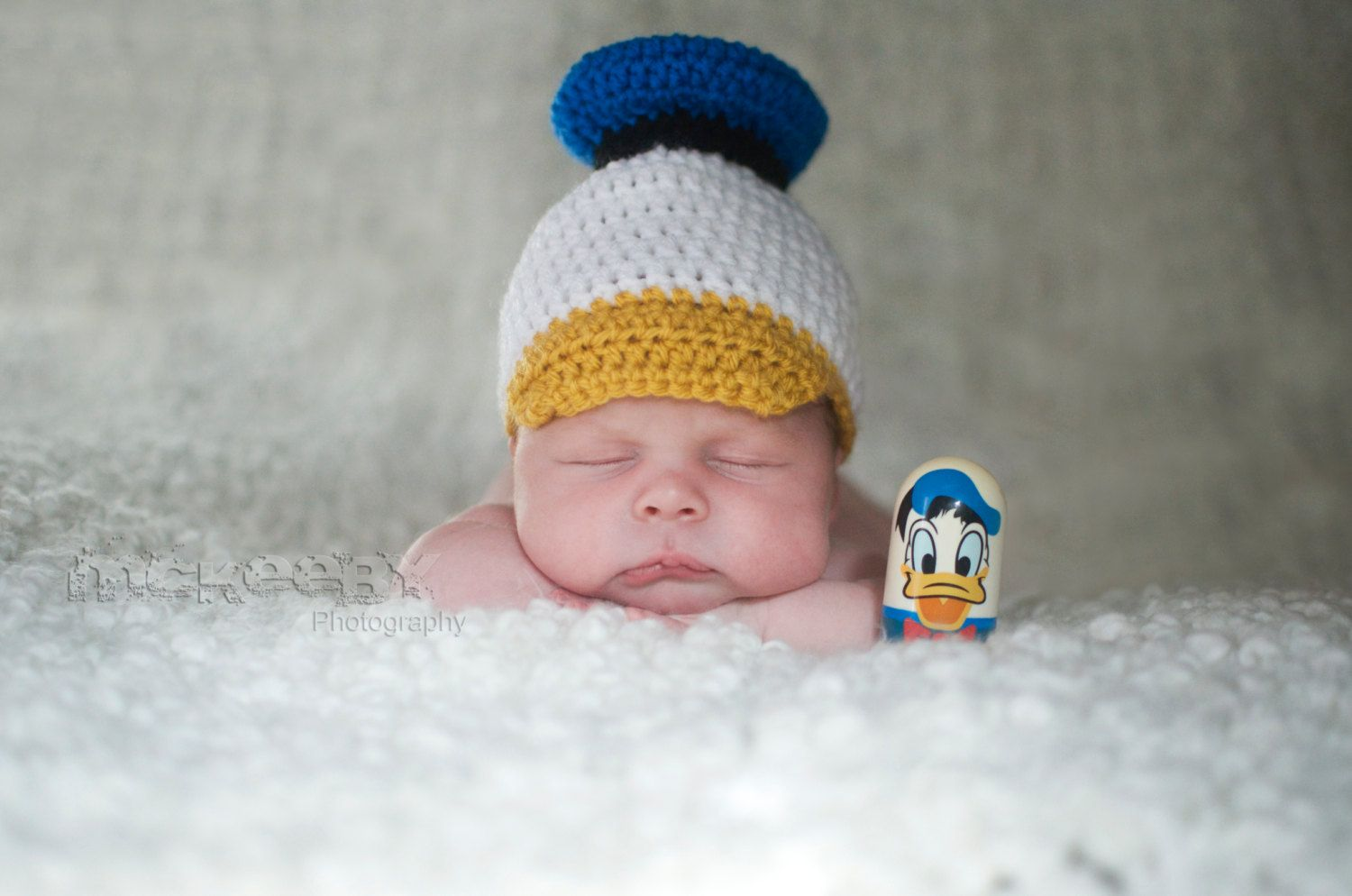 Donald Duck Hat By Briarrosecraftything On Etsy Disney Pinterest