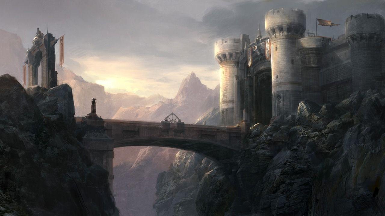 надеемся, крепости из игр картинки дает возможности попадать