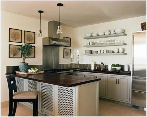 decoration cuisine marocaine moderne | Tendances Interieur | Pinterest