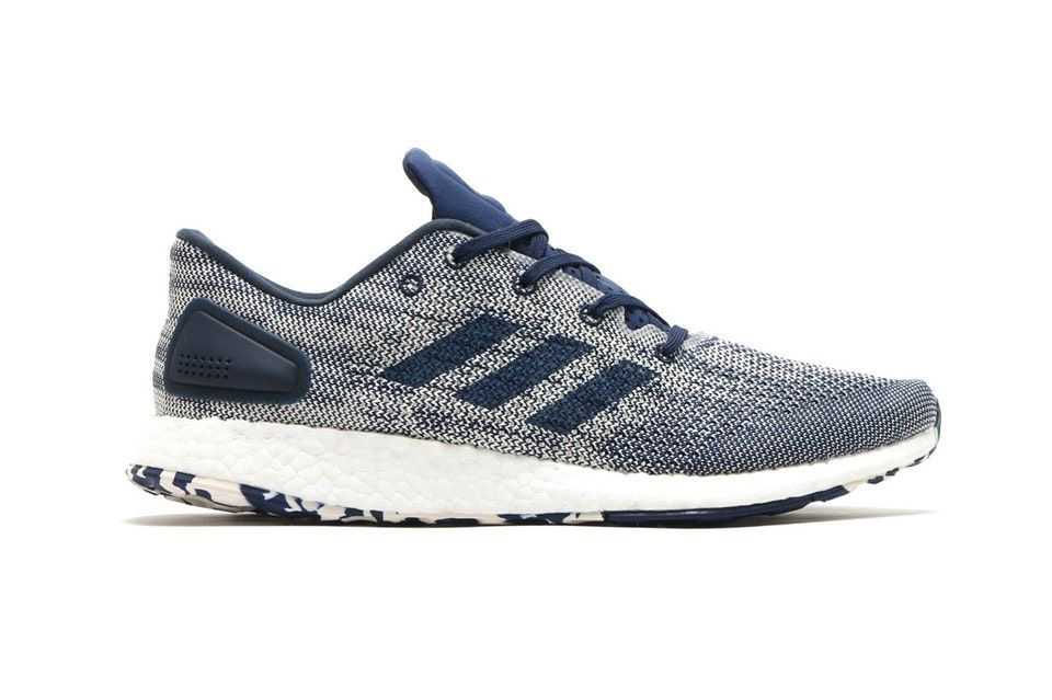 on sale 05b33 acf15 The adidas PureBOOST DPR Gets Winter-Ready