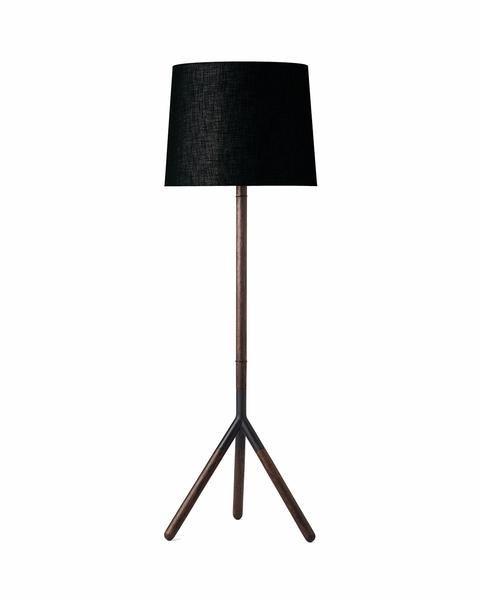 Lathe Floor Lamp In Sirka Gray Decorative Floor Lamps Lamp Indoor Floor Lamps
