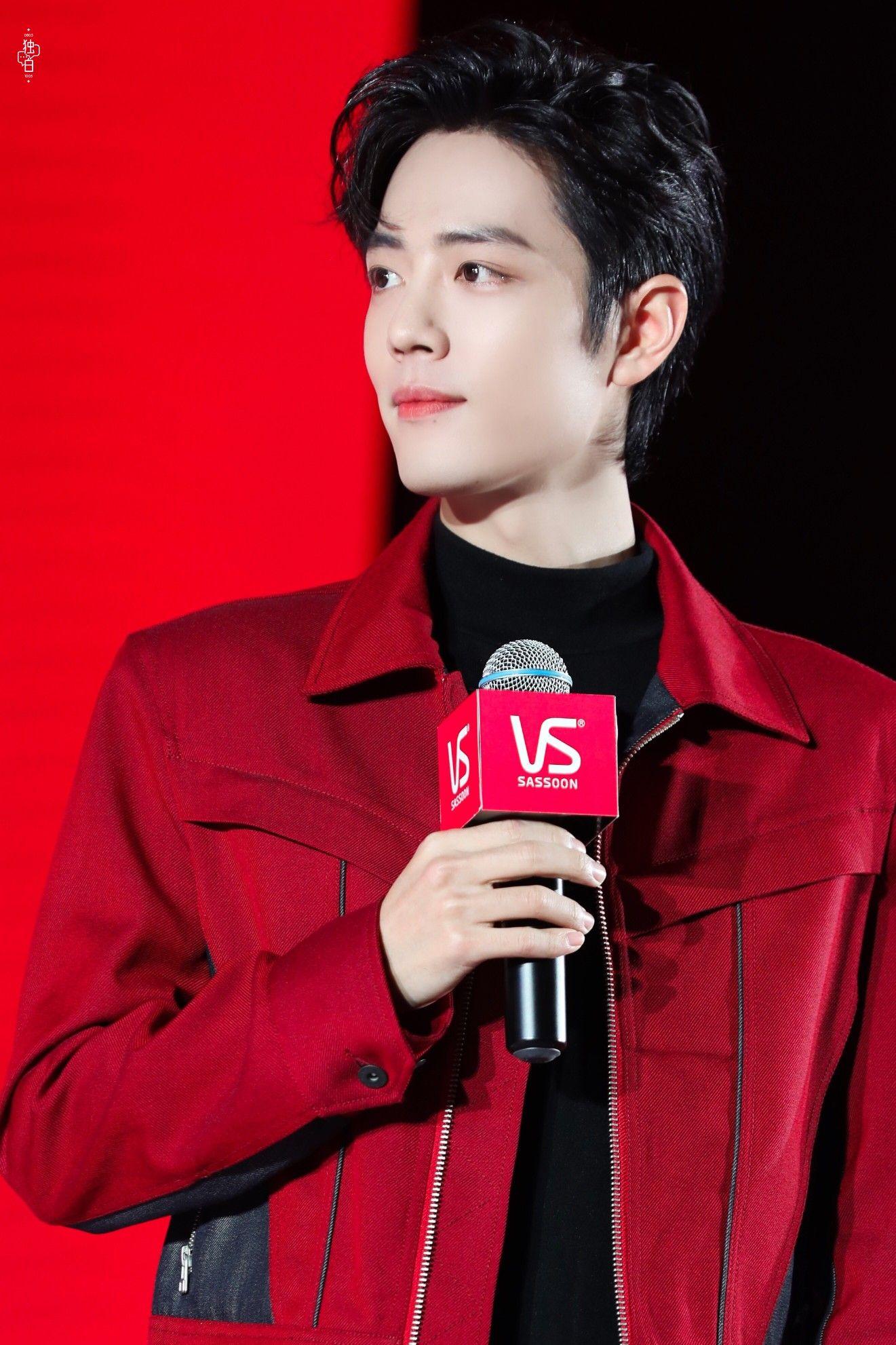Ghim của Xiao Zhan can Fly trên ↬『《肖战》XIAO ZHAN XNINE