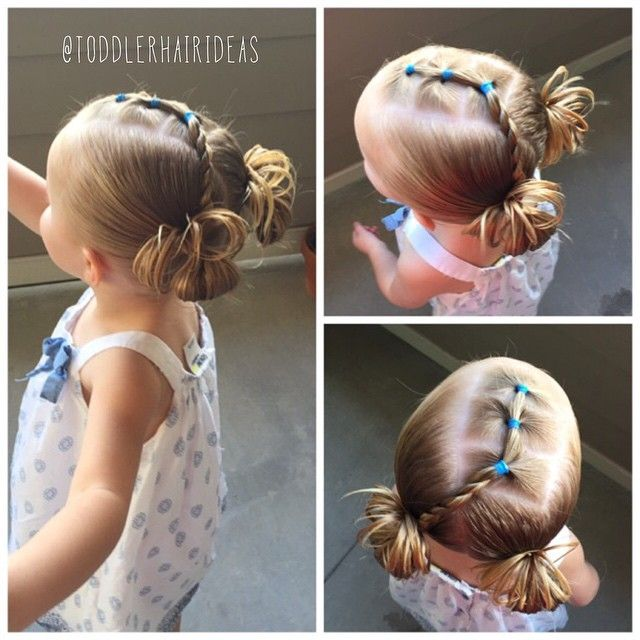 20+ Toddlers hairstyles 2015 ideas