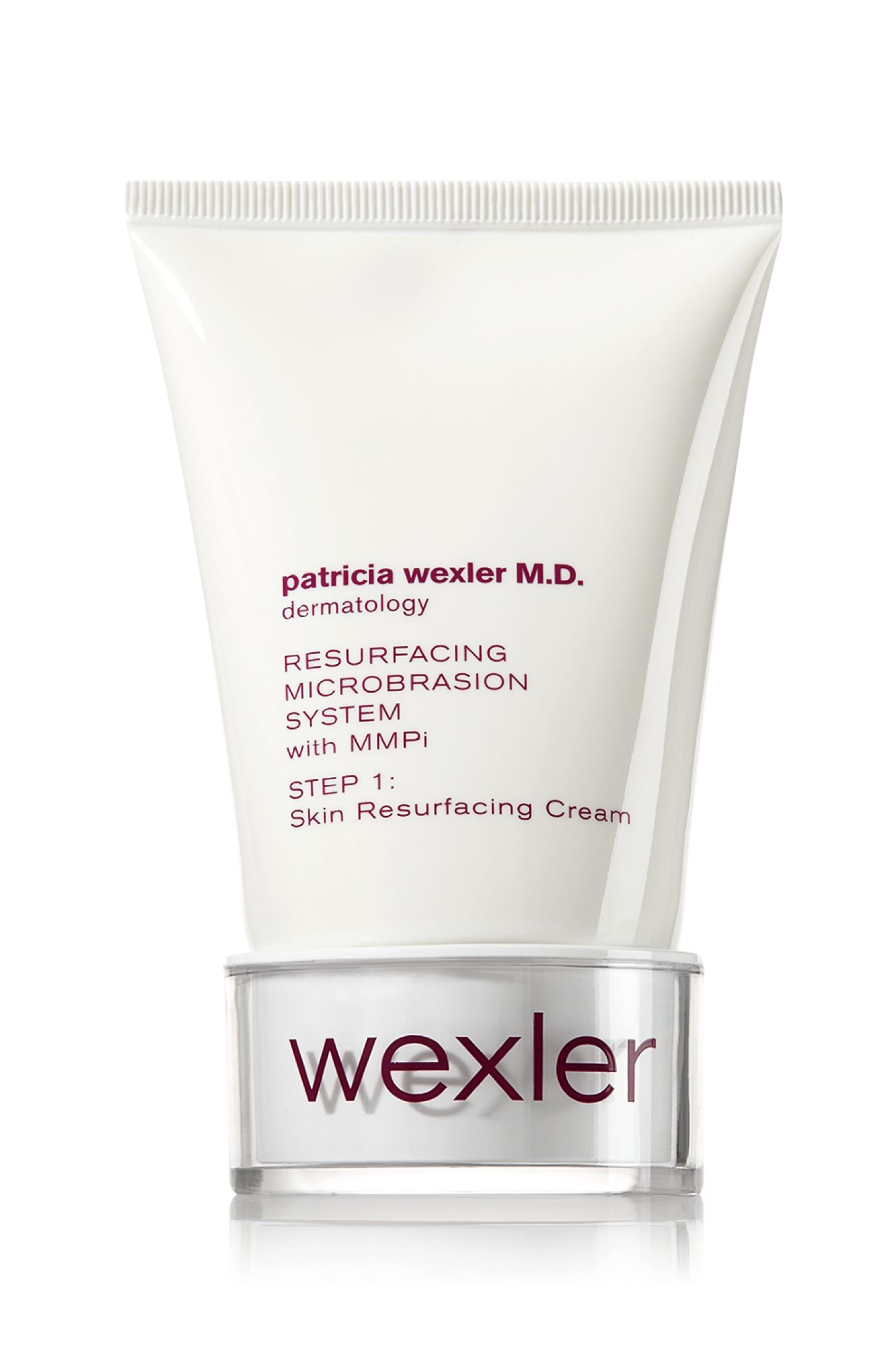 Resurfacing Microbrasion System Skin Resurfacing Cream Patricia Wexler M D This Is The Best Exfol Bath And Body Works Skin Resurfacing Cream Bath And Body