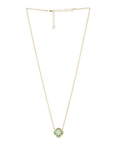27cfb653a6a6c TJ Maxx  24.99-MIA FIORE Made In Italy Yellow Gold Plated Sterling Silver  Necklace (2.12.15)