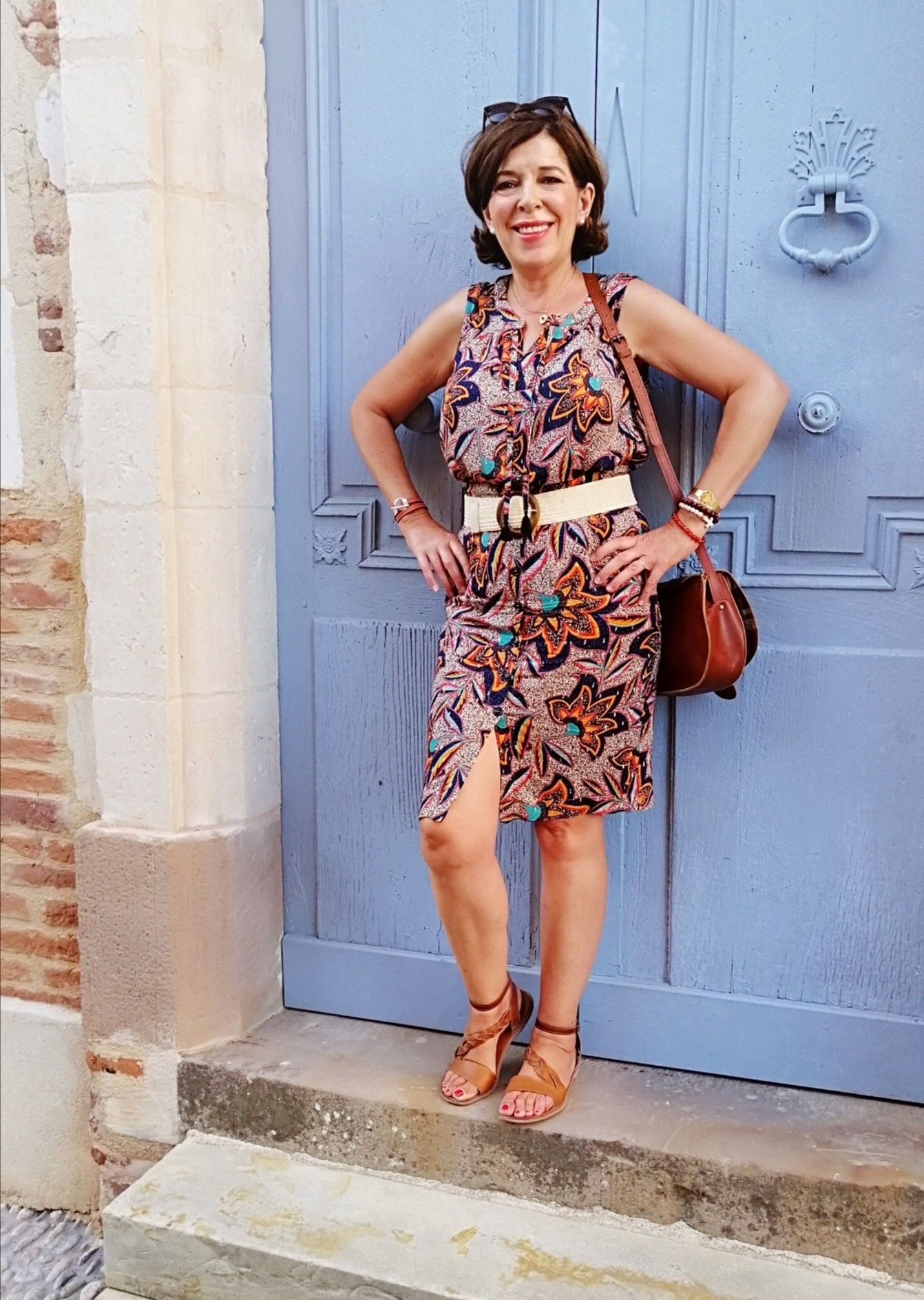 Look Breal Idees De Mode Mode Jolie Robe