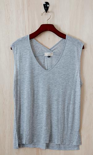 (http://www.shopconversationpieces.com/kite-flying-blouse-heather-gray/)