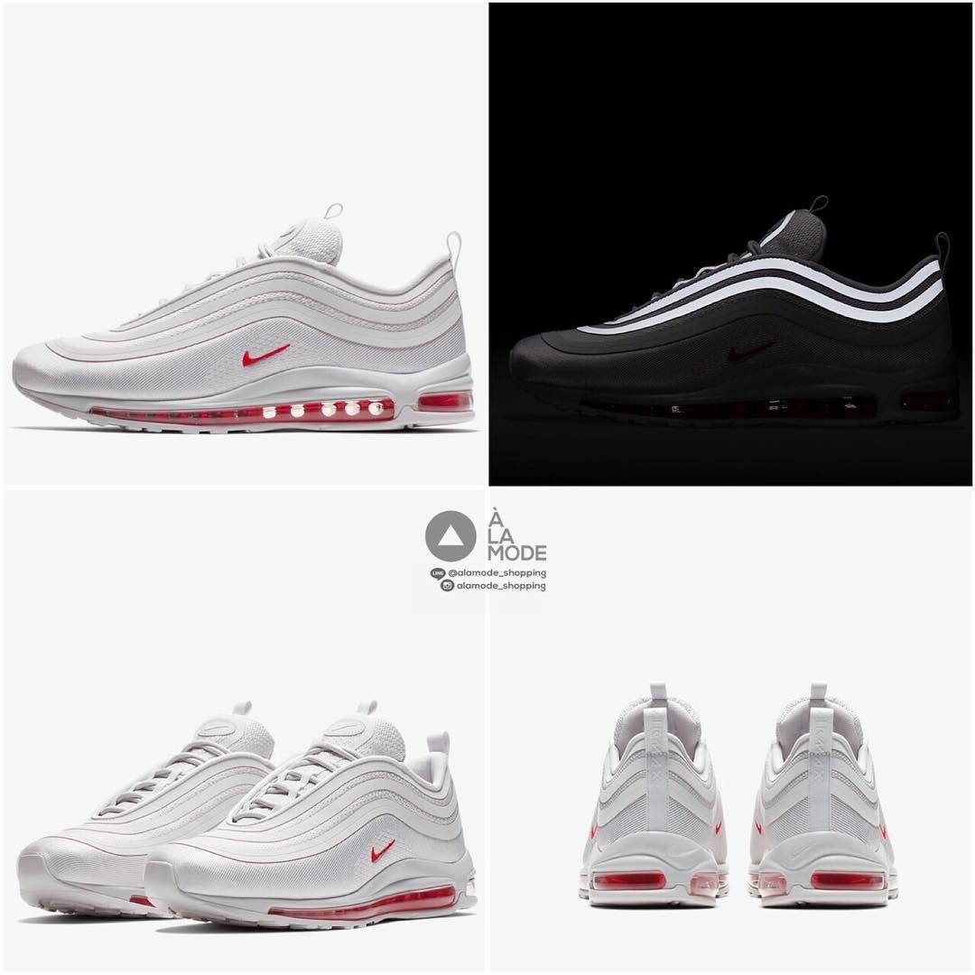 Nike Air Max 97 Ultra'17 Size EU 38.5