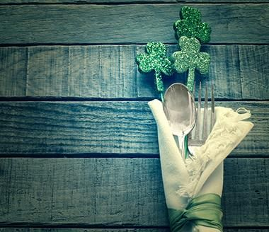 A Gluten-Free Irish Girl's Survival Guide: St. Patty's Day | Mambo Sprouts