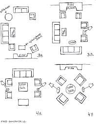 Living Rooms Furniture Arrangements Floor Ideas For Room Rectangle Layout Google Search The Home